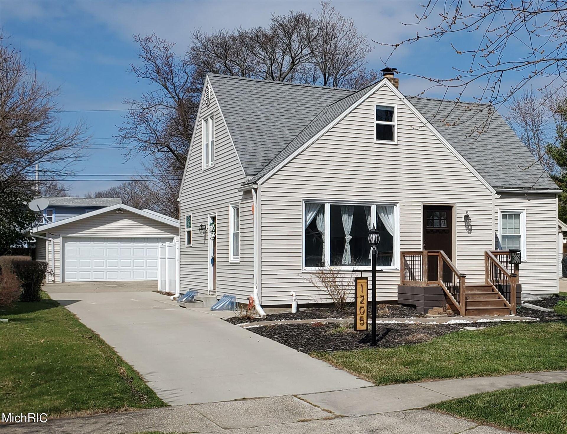1205 Mohawk Lane, Saint Joseph, MI 49085 - MLS#: 21010356