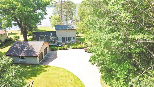 Photo of 8127 Mystic Lake Dr Drive, Lake, MI 48632 (MLS # 19058357)
