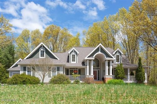 Photo of 3141 Dunes Valley Path, Stevensville, MI 49127 (MLS # 20018357)