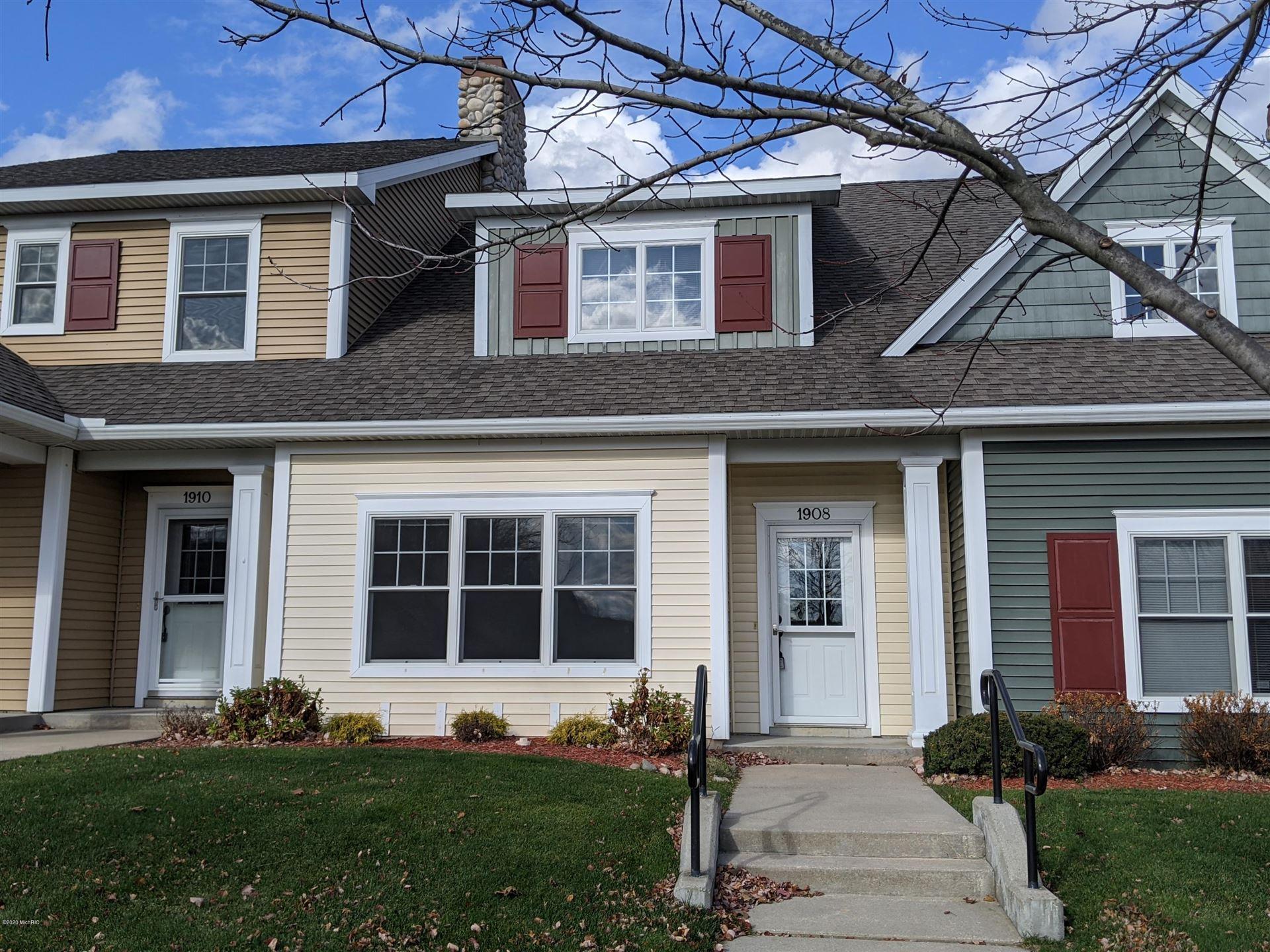 1908 Meijer Drive #39, Greenville, MI 48838 - MLS#: 20048357