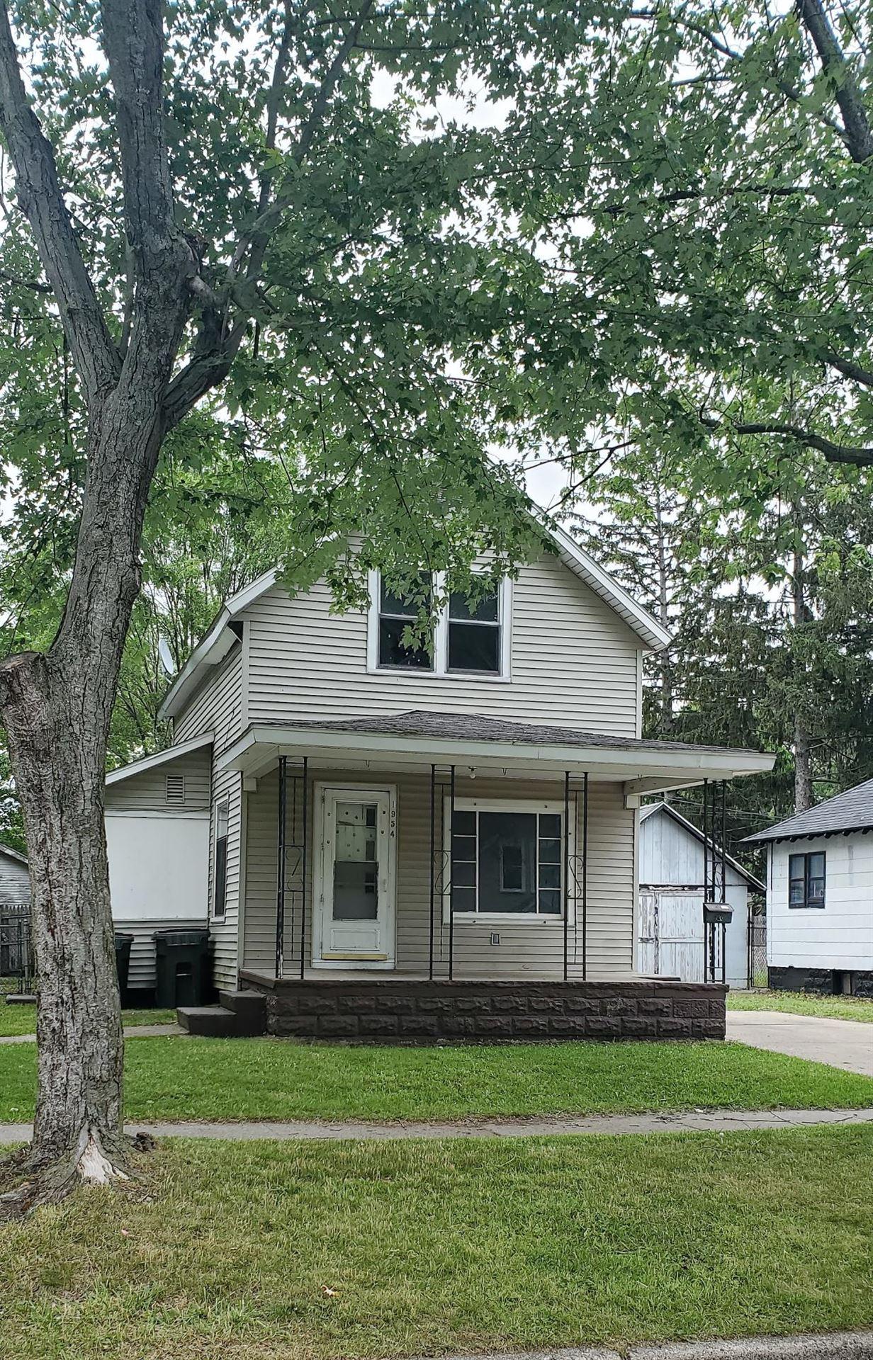 1954 Reynolds Street, Muskegon, MI 49442 - MLS#: 21024357