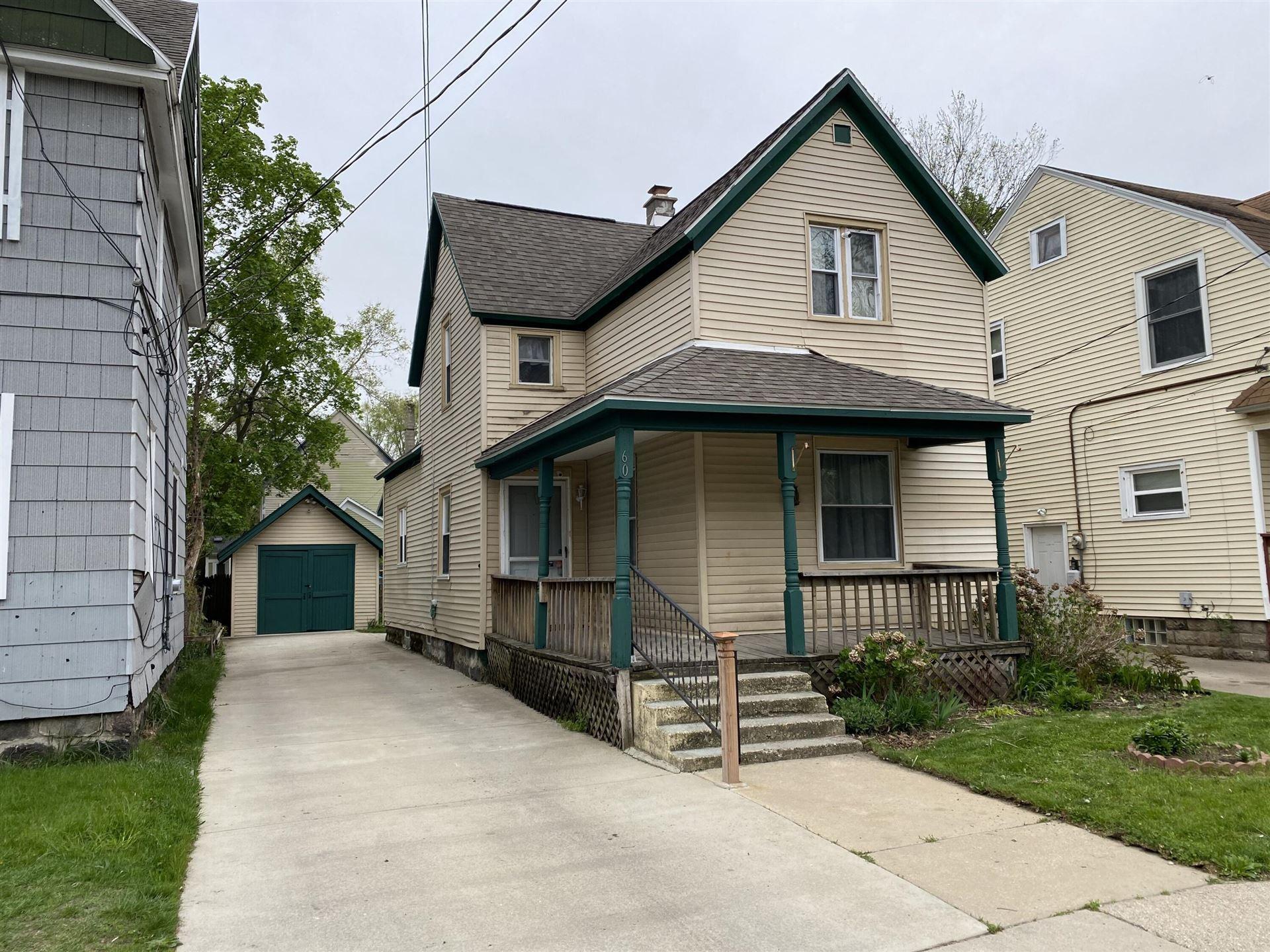 60 Griggs Street SW, Grand Rapids, MI 49507 - MLS#: 21006358