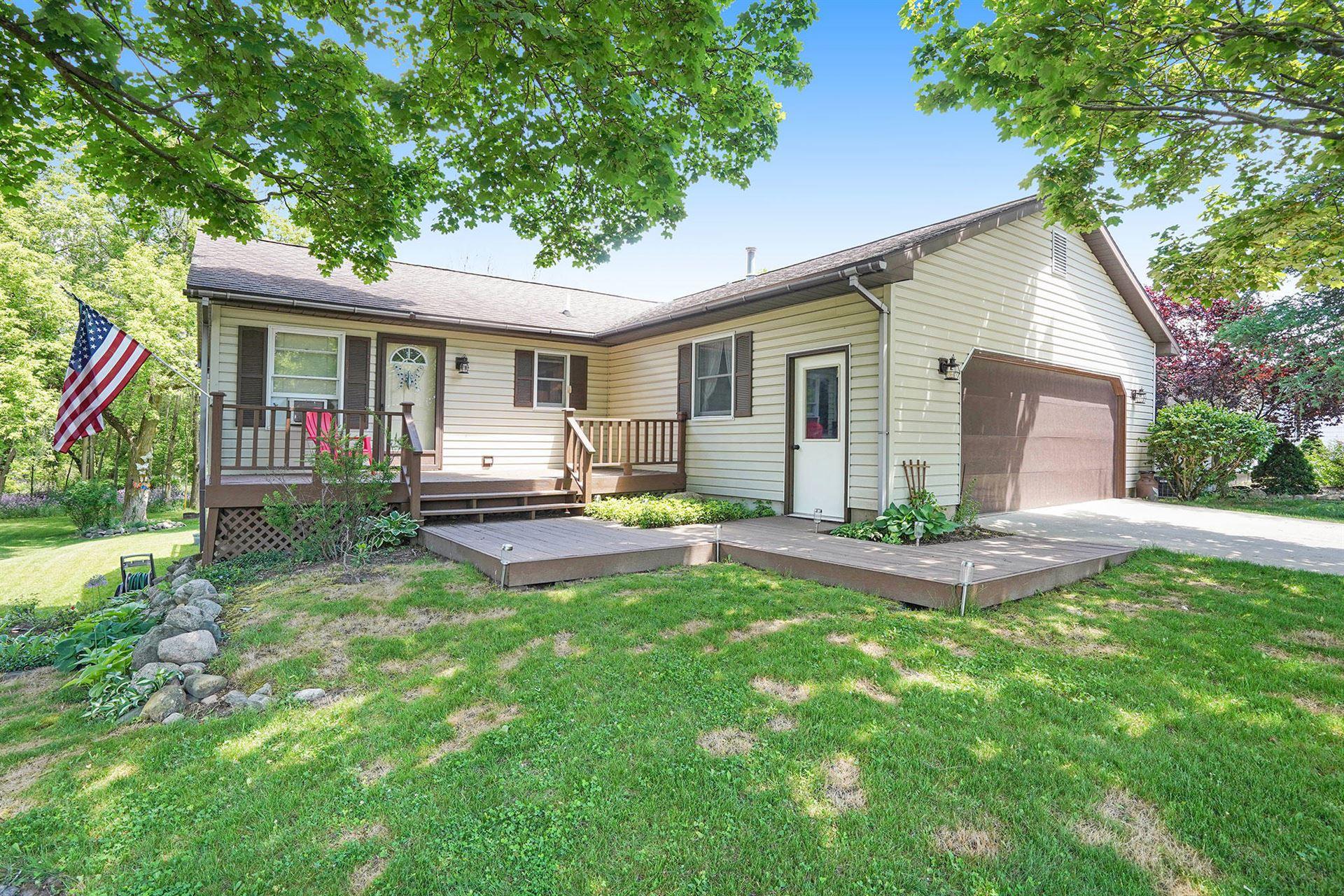 518 N Division Avenue, Fremont, MI 49412 - MLS#: 21020358