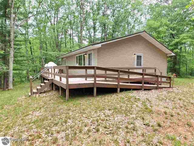 17764 Round Lake Road, Wellston, MI 49689 - MLS#: 20028359