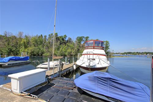 Photo of Tower Marina #13, Douglas, MI 49406 (MLS # 18038360)