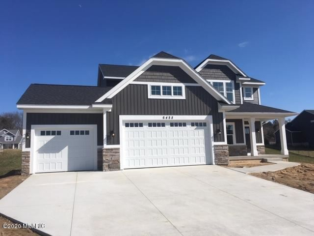 6488 RED POINT Drive, Byron Center, MI 49315 - #: 20008360