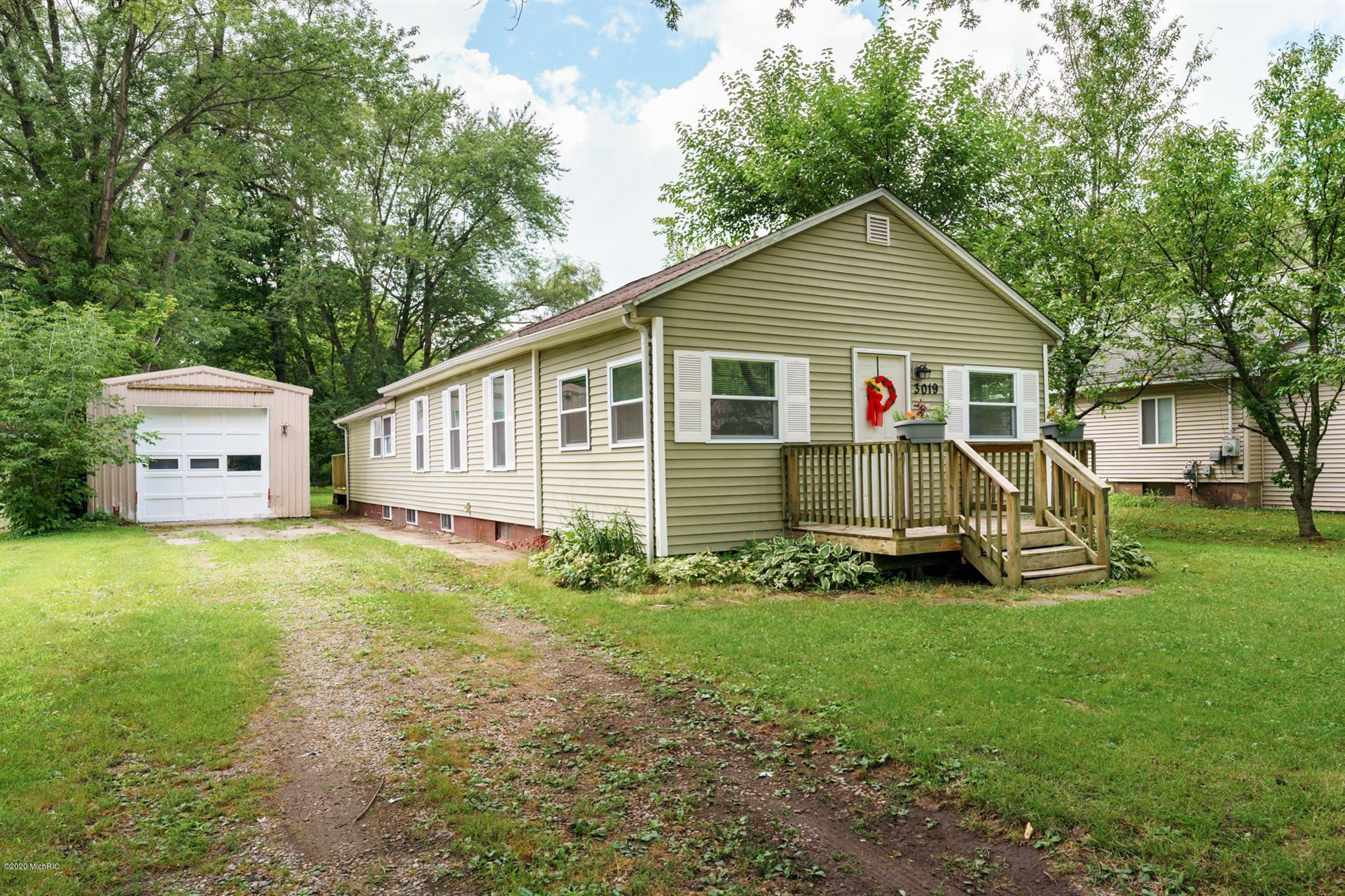 3019 Maple Avenue, Kalamazoo, MI 49048 - #: 20031360