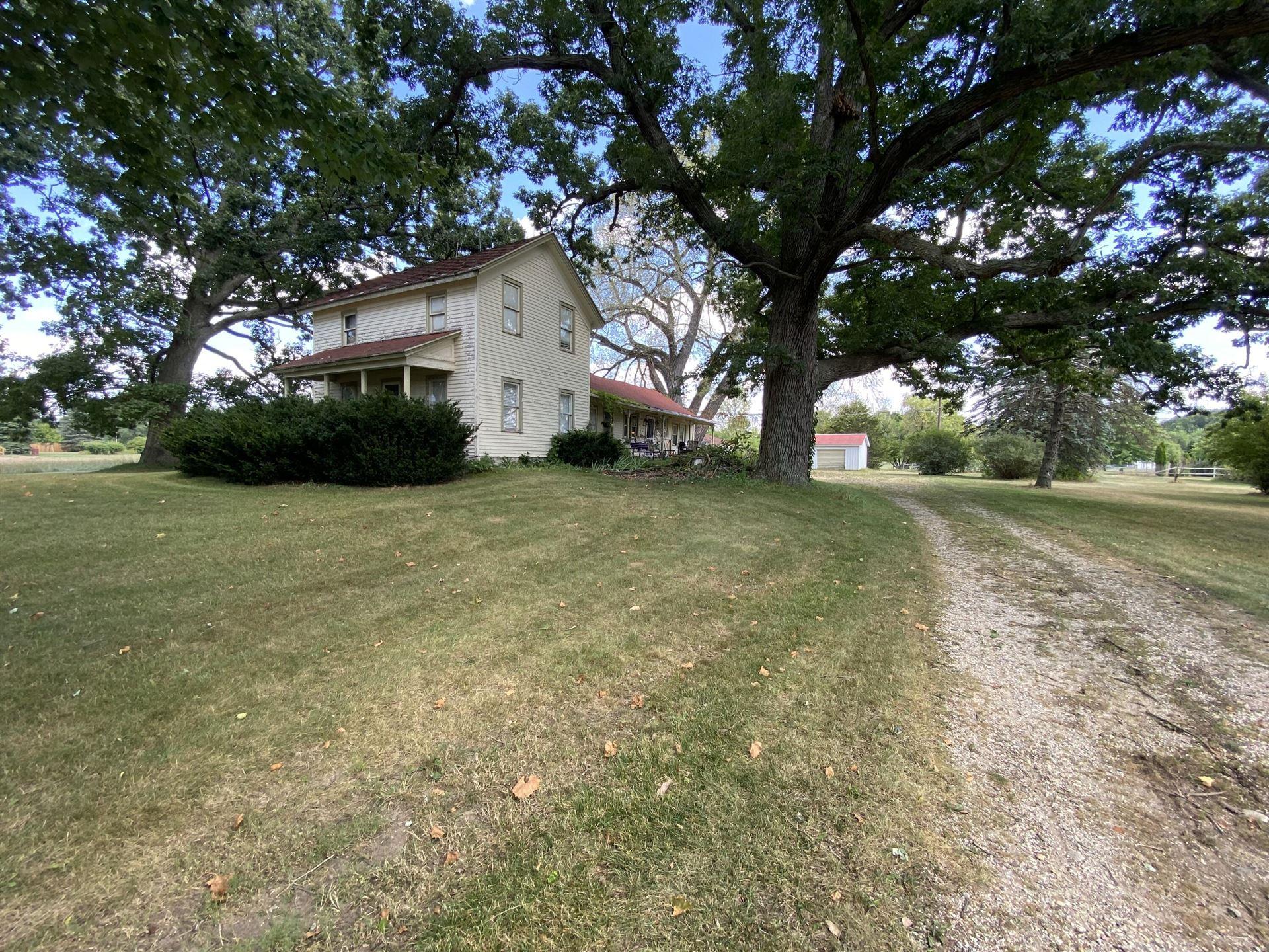 1885 S Patterson Road, Wayland, MI 49348 - MLS#: 21103360