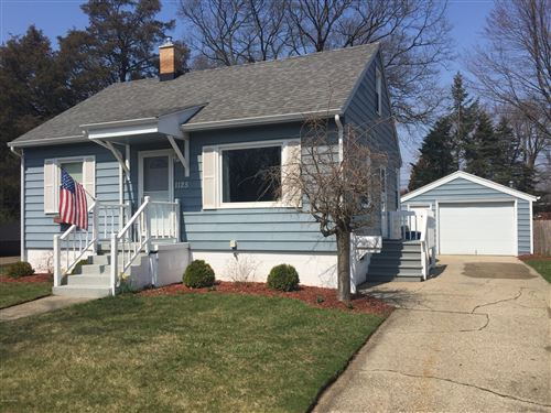 Photo of 1125 Waverly Avenue, Grand Haven, MI 49417 (MLS # 20012361)