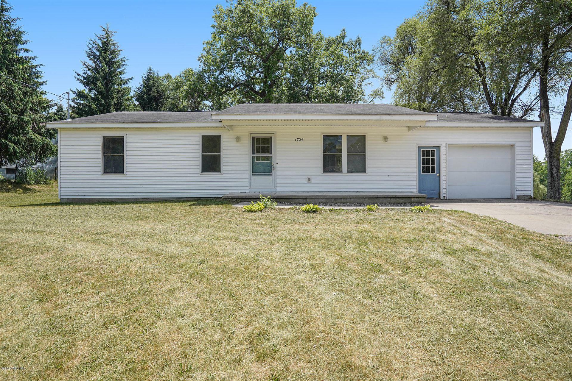 1724 Kreft Street NE, Grand Rapids, MI 49525 - MLS#: 20025361