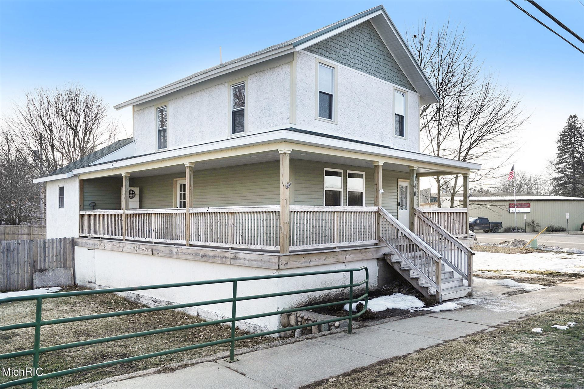 140 S Lincoln Avenue, Lakeview, MI 48850 - MLS#: 21007362