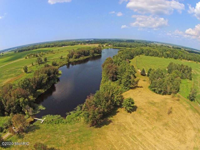 3344 E Hansen Road, Custer, MI 49405 - MLS#: 20024363