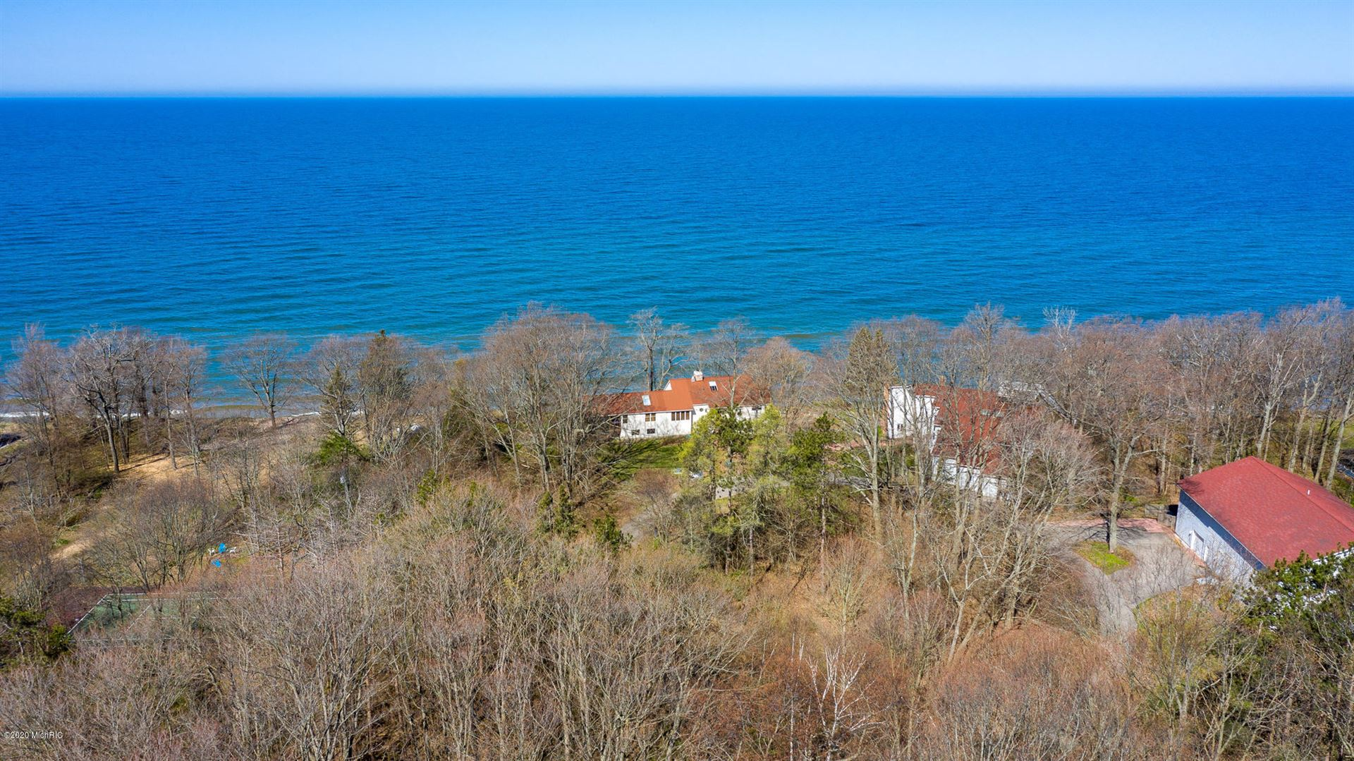 5795 Lakeshore Drive, Holland, MI 49424 - MLS#: 21000363
