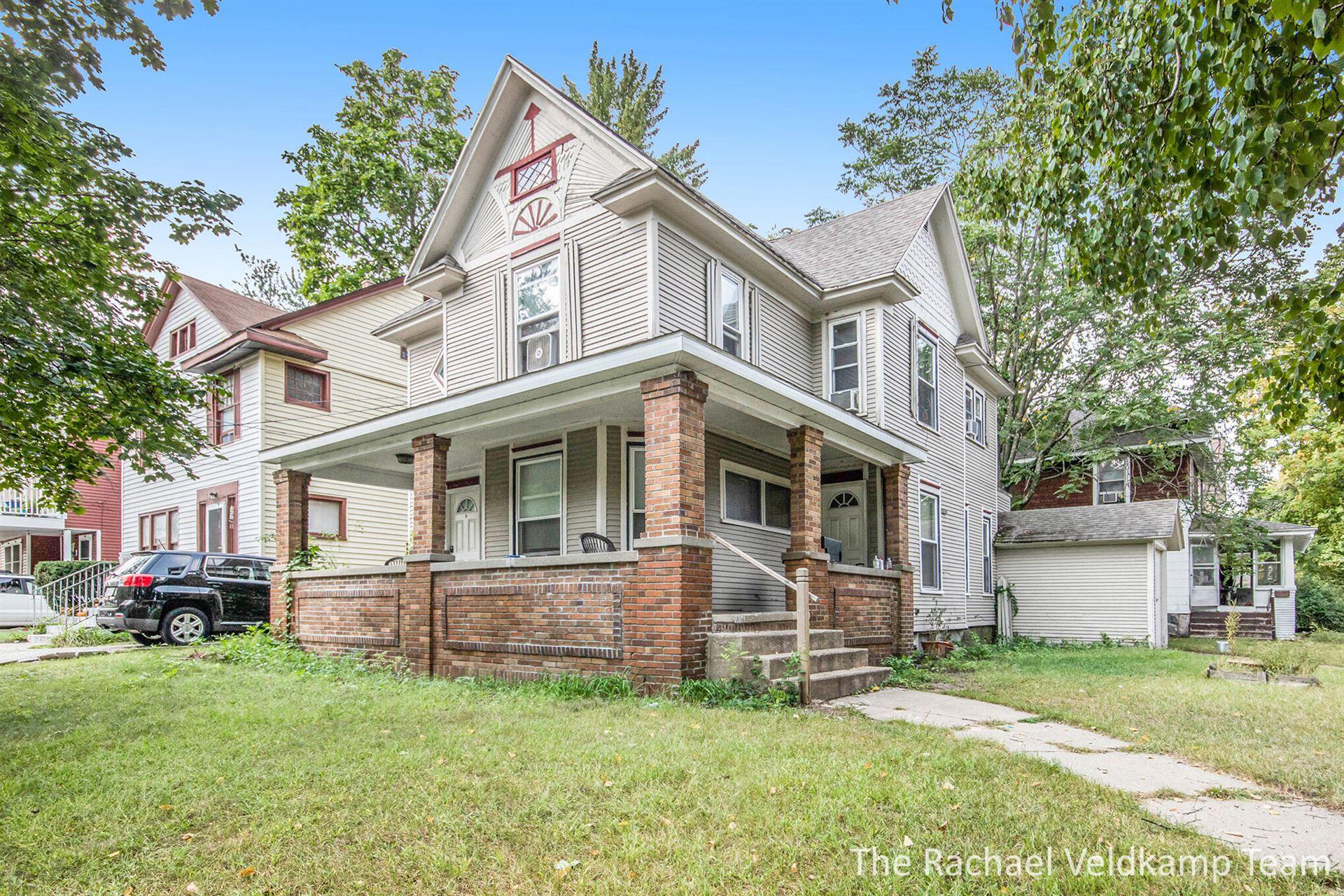 501 Ethel Avenue SE, Grand Rapids, MI 49506 - MLS#: 21106363