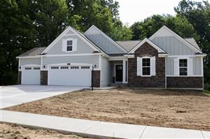 Photo of 6682 Summer Meadows Drive NE #Lot 10, Rockford, MI 49341 (MLS # 19005364)