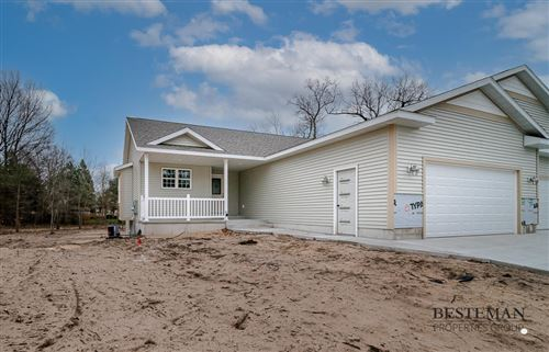 Photo of 1432 E Addison Way, Muskegon, MI 49445 (MLS # 21011364)