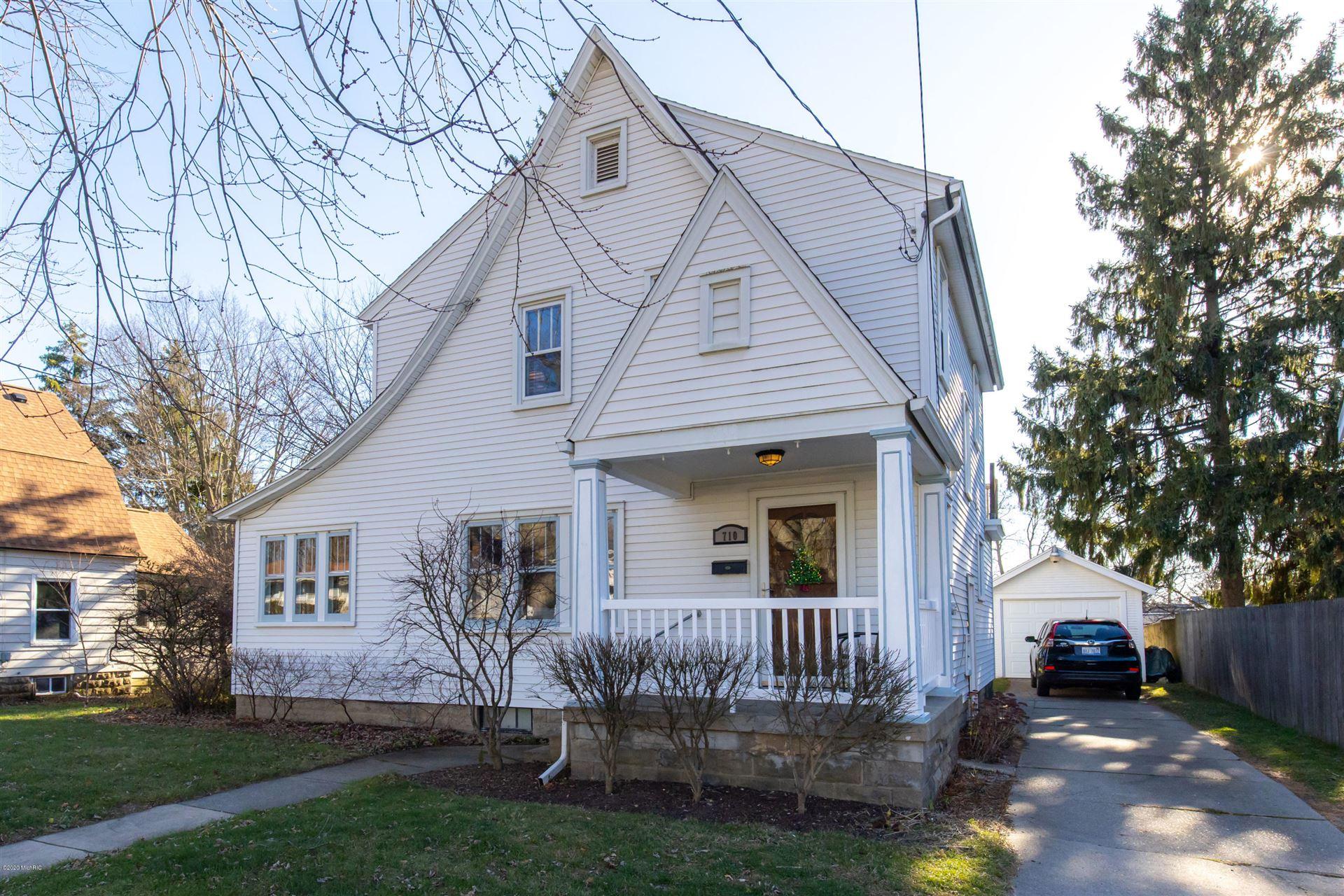 710 Marietta Street NE, Grand Rapids, MI 49505 - MLS#: 20049364