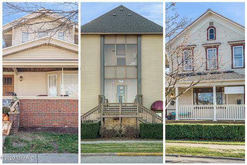 Photo of 700 Fulton Avenue #Plus 2 addtional bld, Grand Haven, MI 49417 (MLS # 20050365)