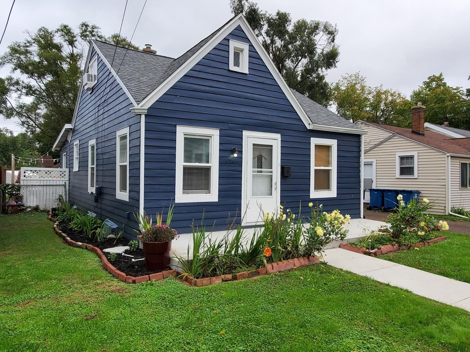 320 Wentworth Avenue, Battle Creek, MI 49015 - MLS#: 21110365