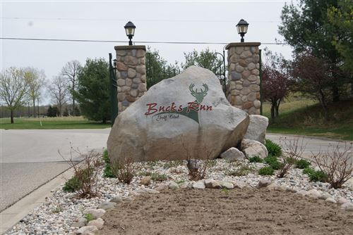 Photo of Lot 17 Bucks Run Drive, Mount Pleasant, MI 48858 (MLS # 18018366)