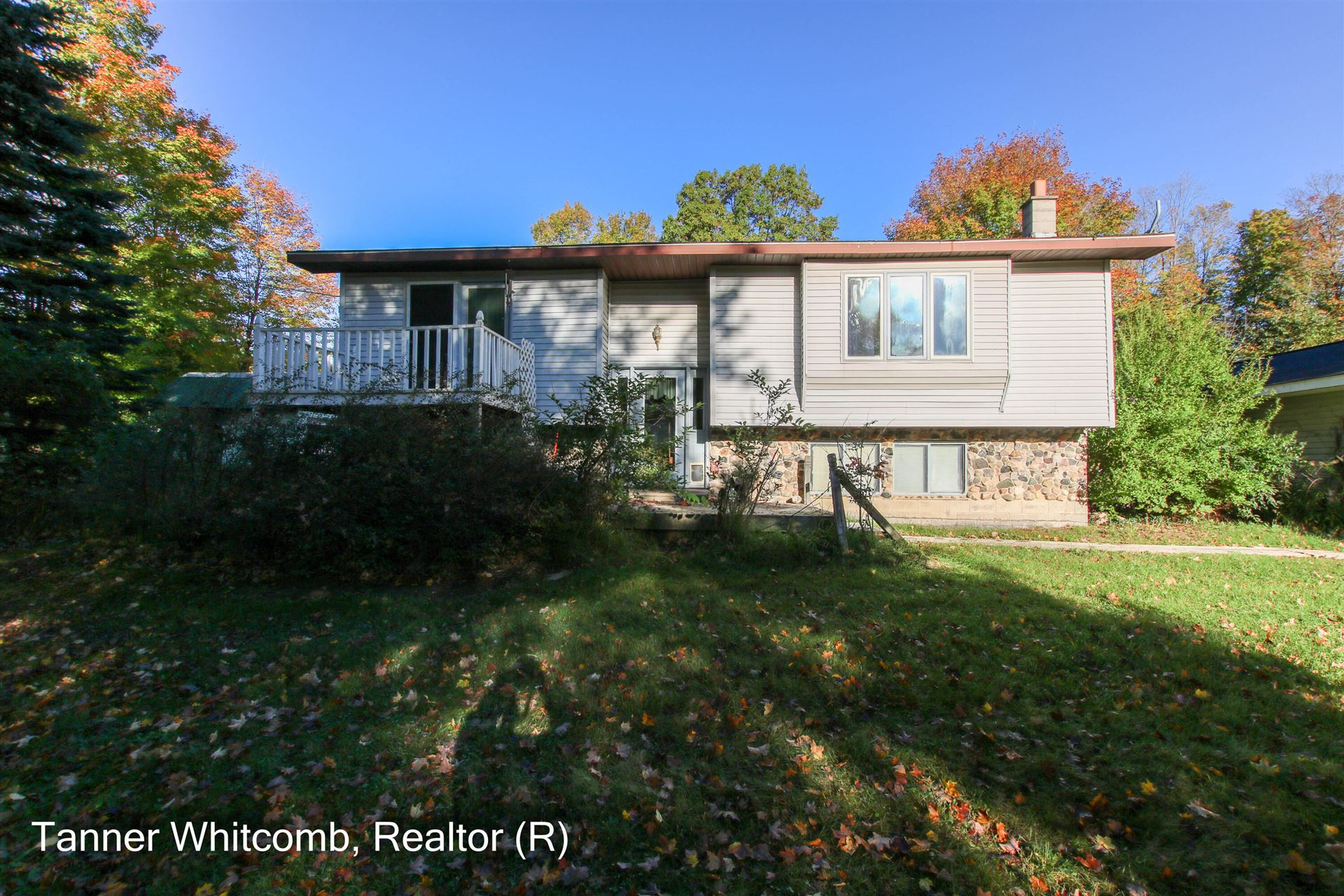 10710 E 3 Mile Road, Luther, MI 49656 - MLS#: 21111366