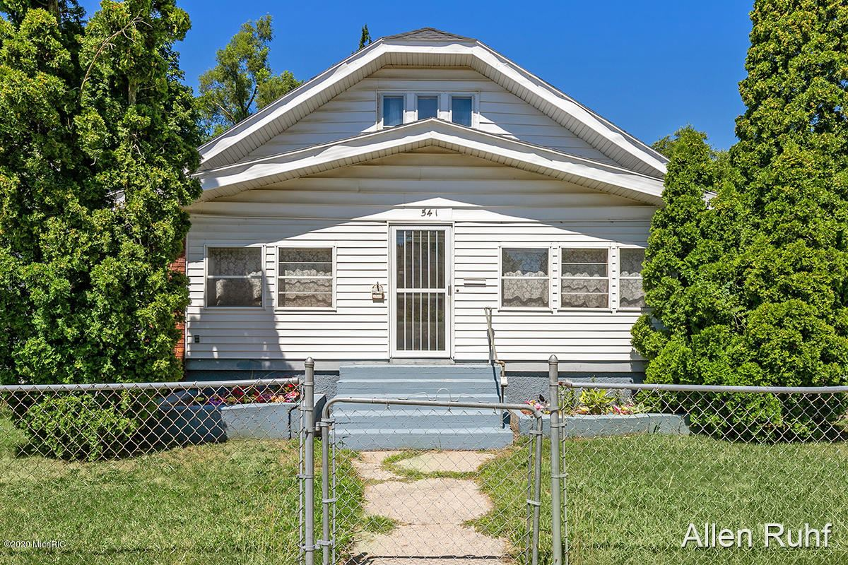 541 Highland Street SE, Grand Rapids, MI 49507 - MLS#: 20031367