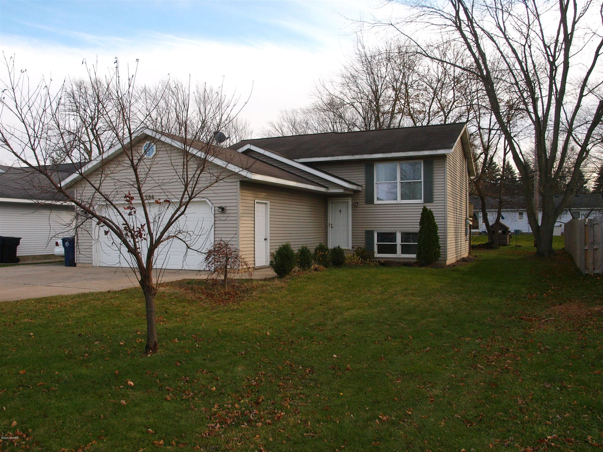 294 W 32nd Street, Holland, MI 49423 - #: 20048367