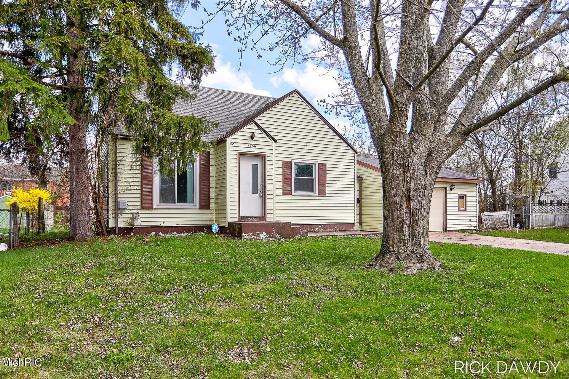 2766 Tennyson Drive SW, Wyoming, MI 49509 - MLS#: 21012367