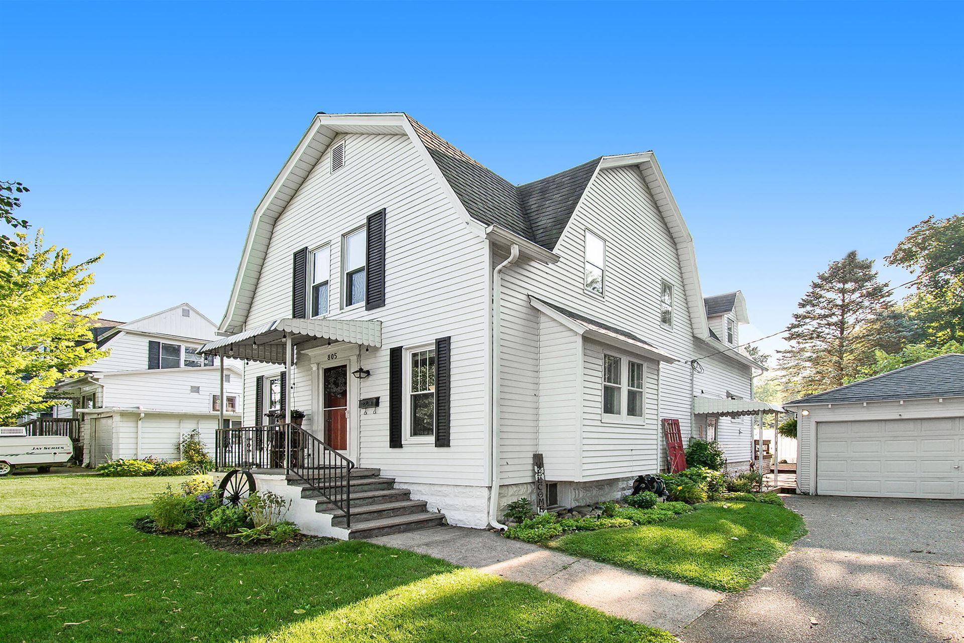 805 S Broadway Street, Hastings, MI 49058 - MLS#: 21104367
