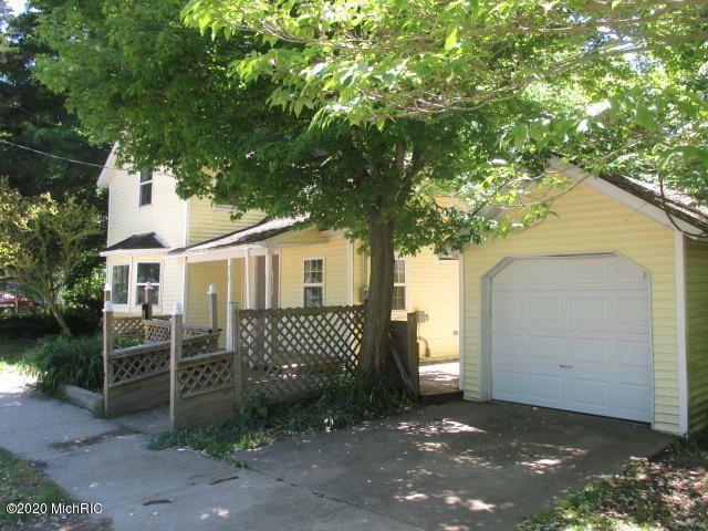 317 Spruce Street, Allegan, MI 49010 - MLS#: 20019368