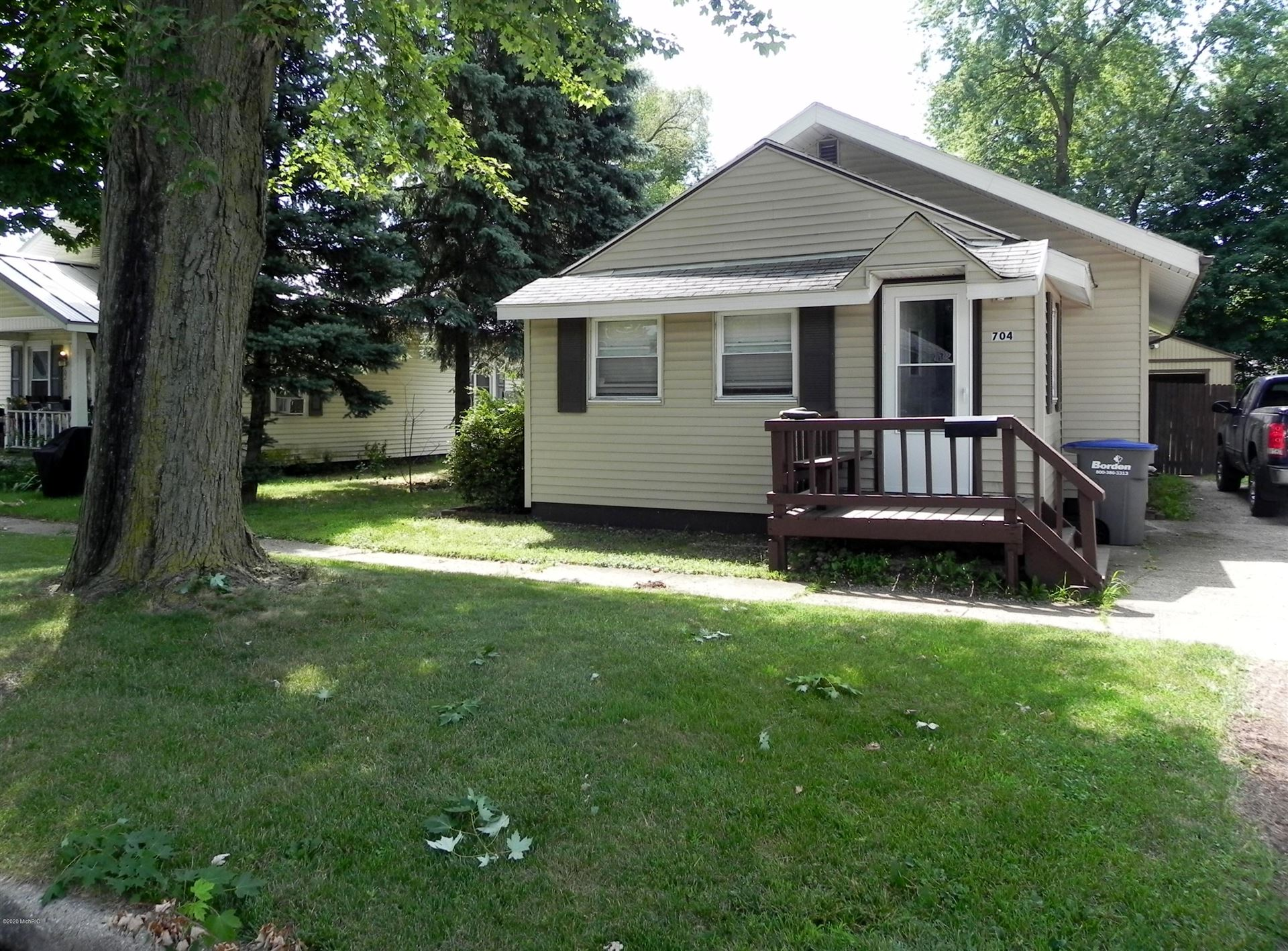 704 Enterprise Street, Sturgis, MI 49091 - MLS#: 20029368