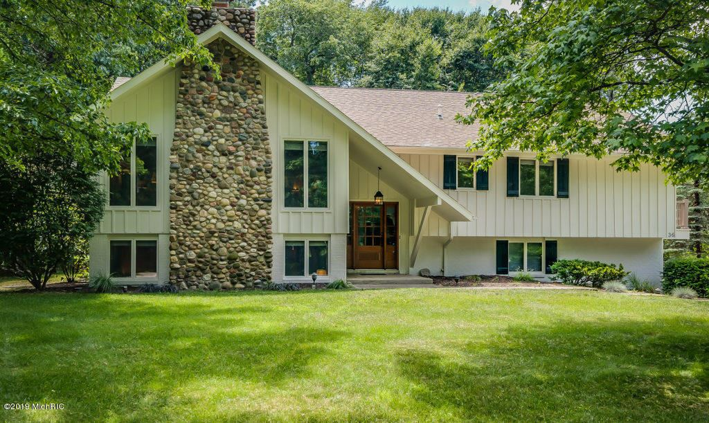 36 6th Street, Sawyer, MI 49125 - MLS#: 21010368