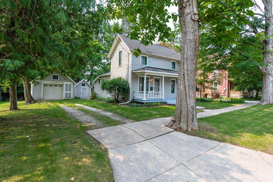 625 Union Street, Marshall, MI 49068 - MLS#: 21065368