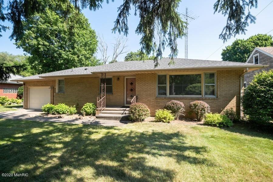 535 W Napier Avenue, Benton Harbor, MI 49022 - MLS#: 20026369