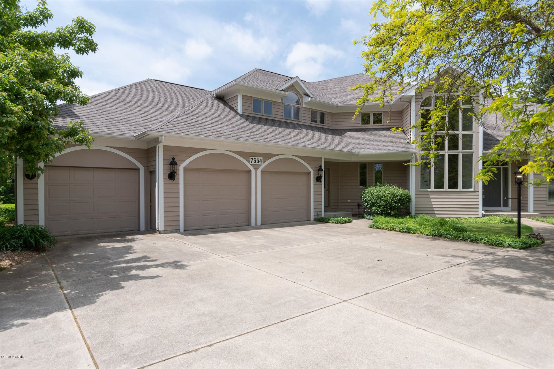 7354 Cottage Oaks Drive, Portage, MI 49024 - MLS#: 20028370