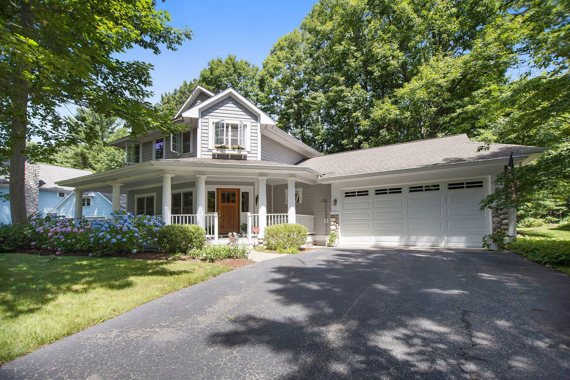 77064 Summers Gate Circle, South Haven, MI 49090 - MLS#: 20027371