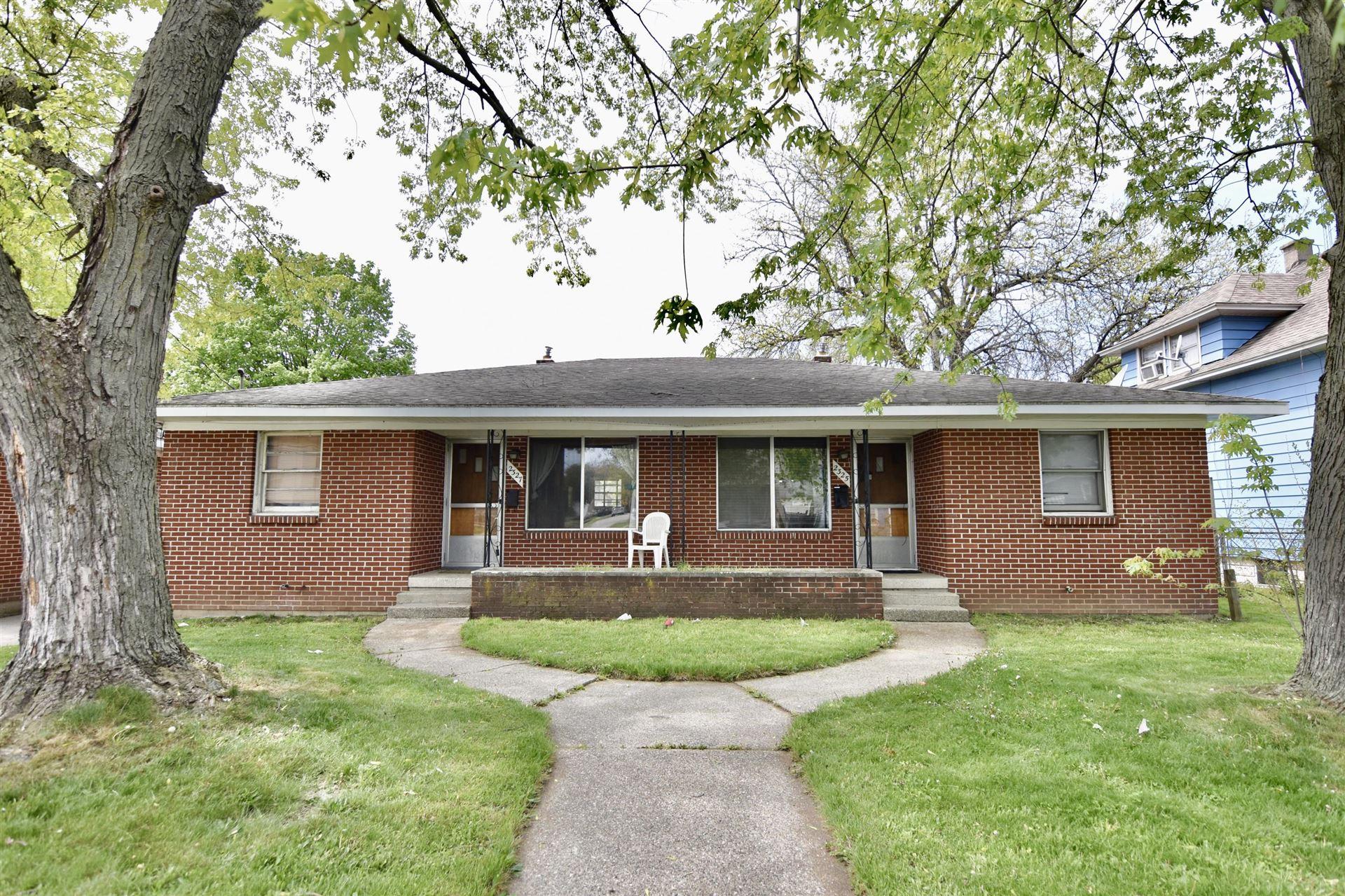 2325 Mckee Avenue SW, Grand Rapids, MI 49503 - MLS#: 21016371