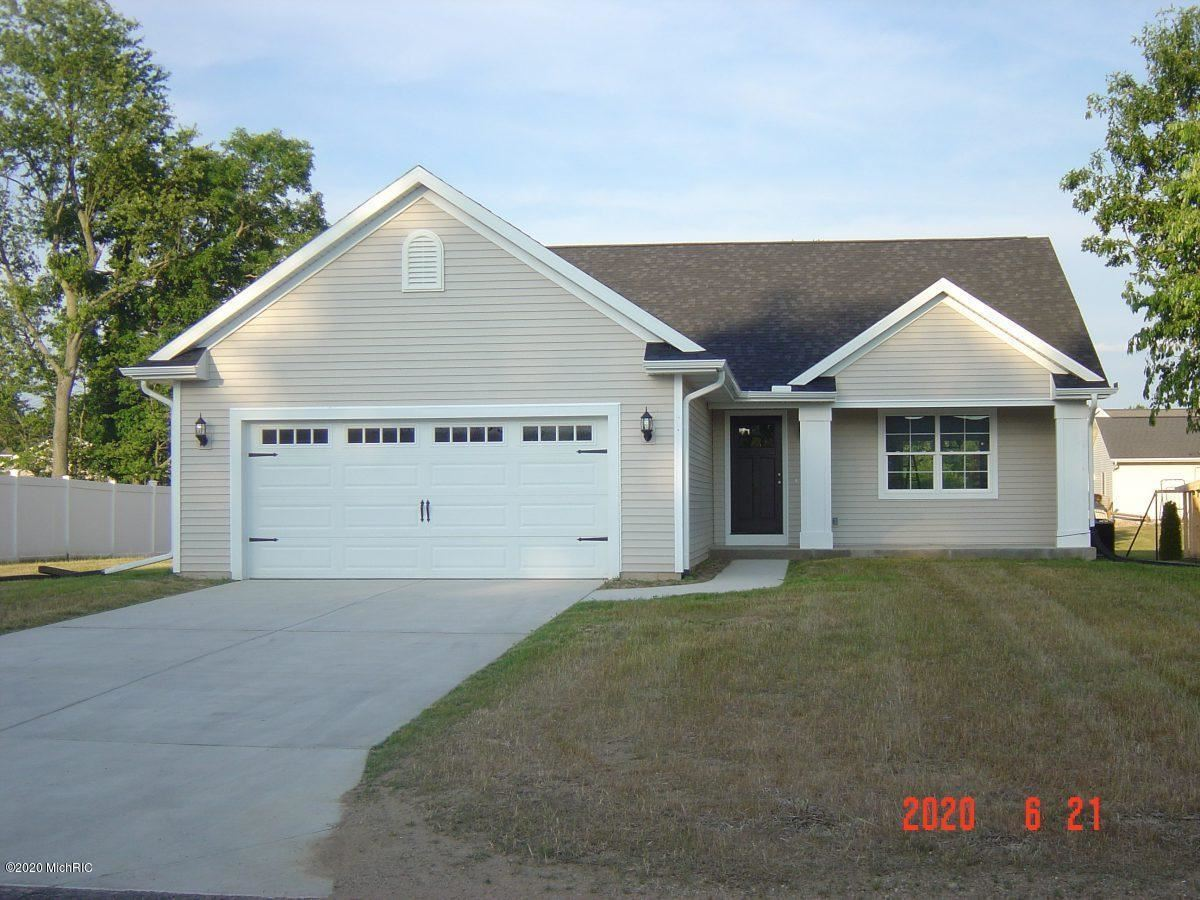3968 Country Meadows Drive, Kalamazoo, MI 49048 - MLS#: 20039372