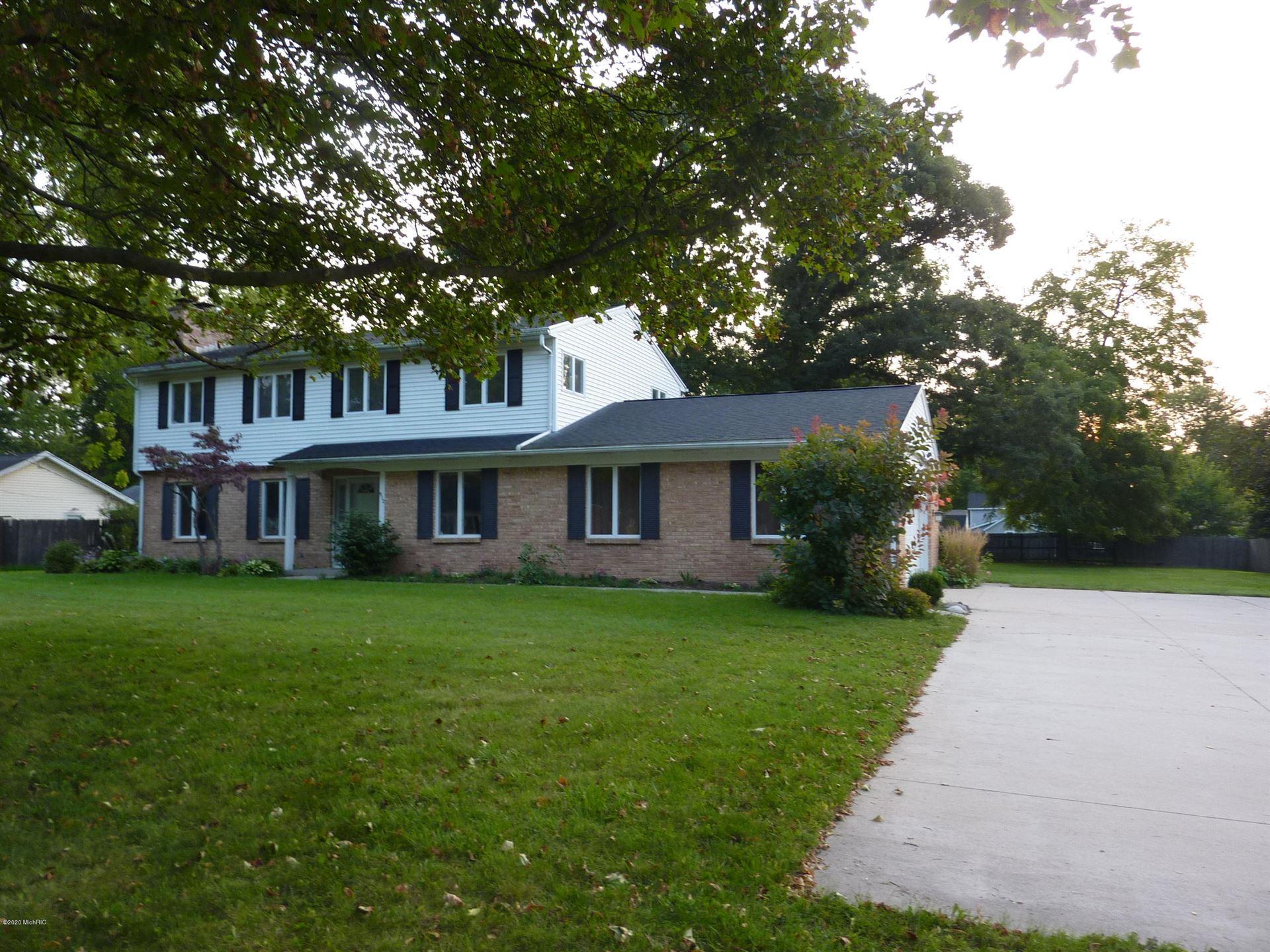 912 S Macomber Street, Greenville, MI 48838 - MLS#: 20039373