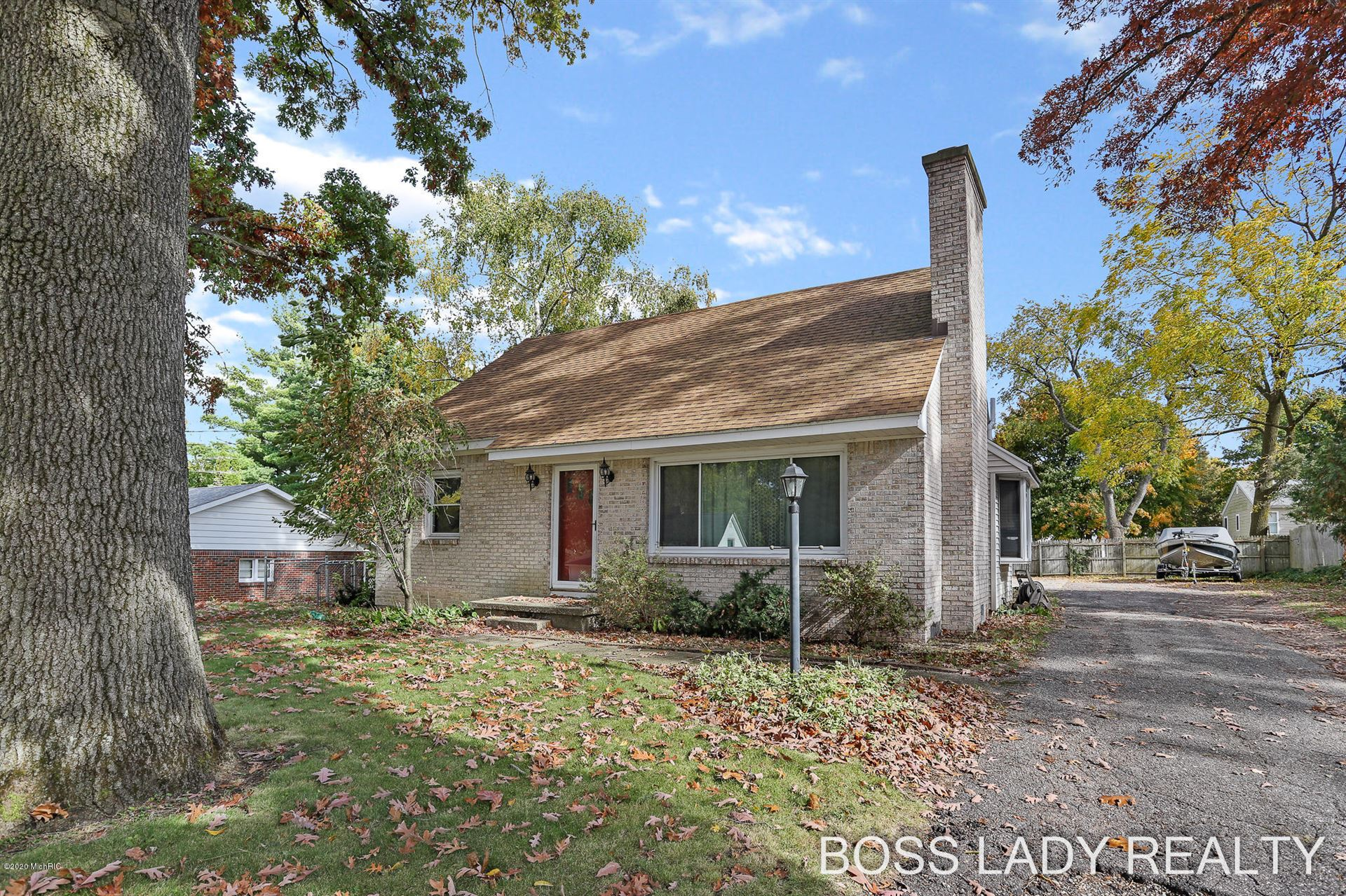 1438 Covell Avenue NW, Grand Rapids, MI 49504 - MLS#: 20043373