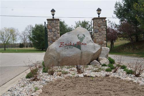 Photo of Lot 19 Bucks Run Drive, Mount Pleasant, MI 48858 (MLS # 18018375)