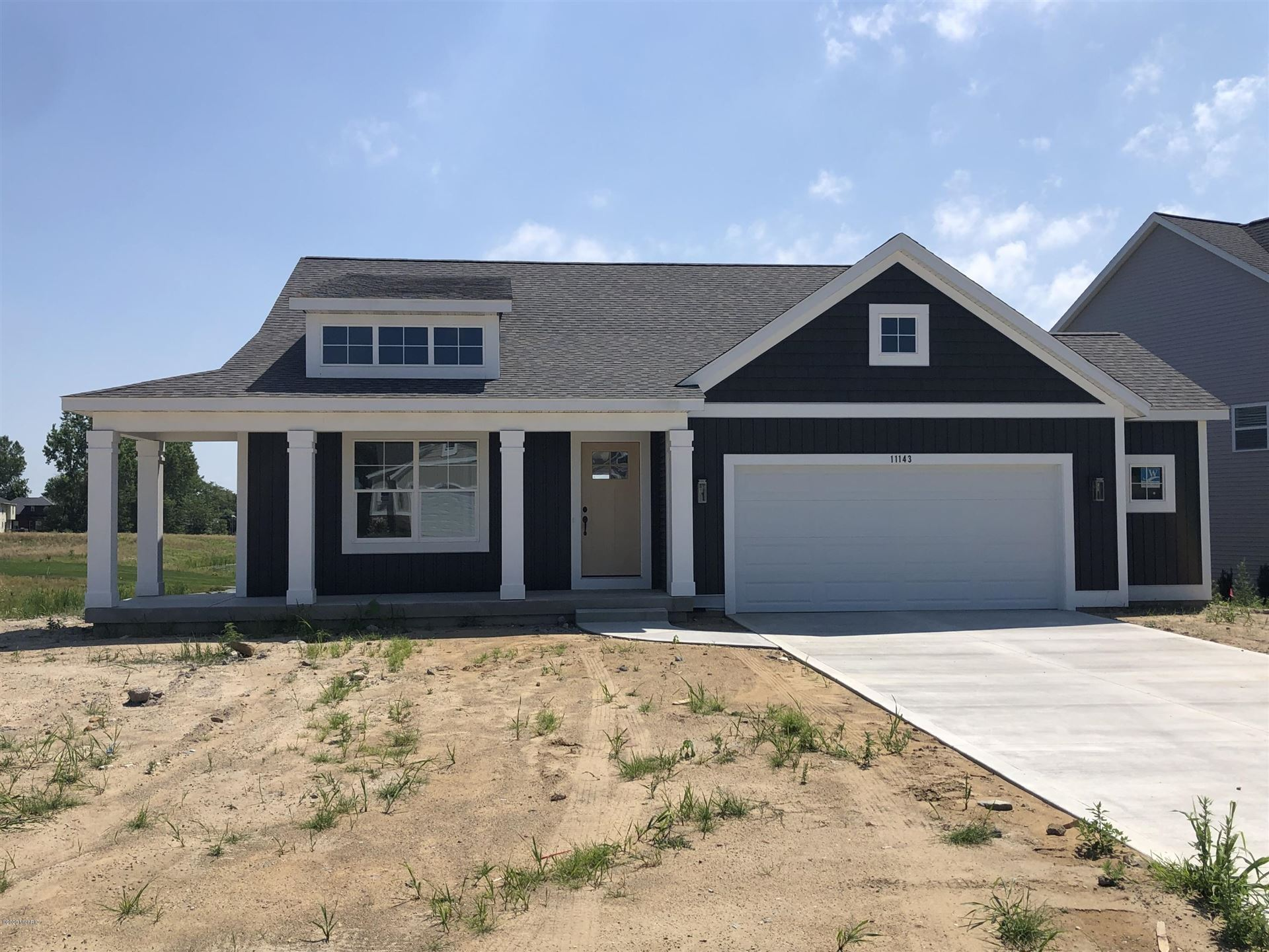 11143 Ryans Way, Holland, MI 49423 - MLS#: 20029375