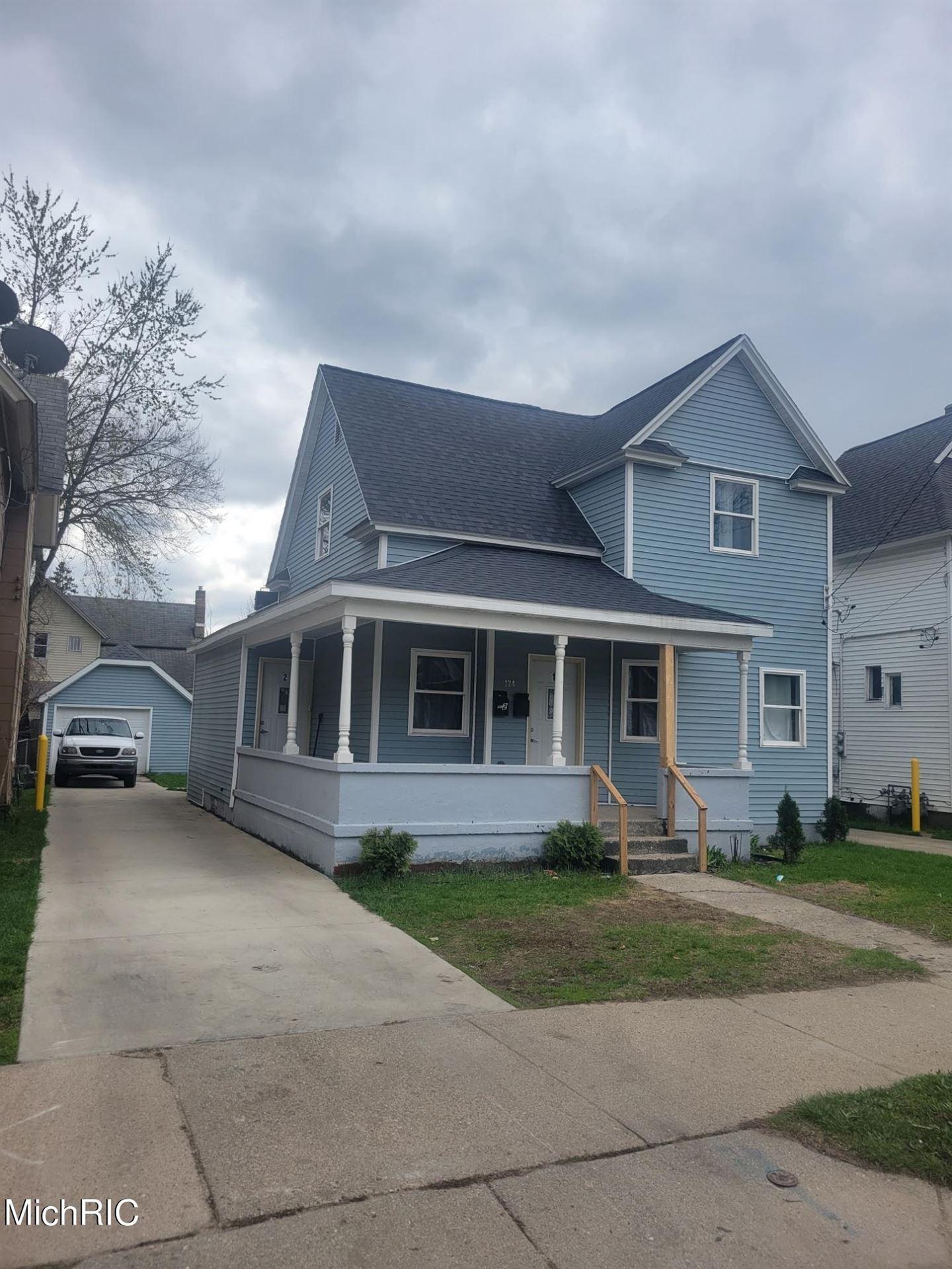 124 Griggs Street SW, Grand Rapids, MI 49507 - MLS#: 21012375