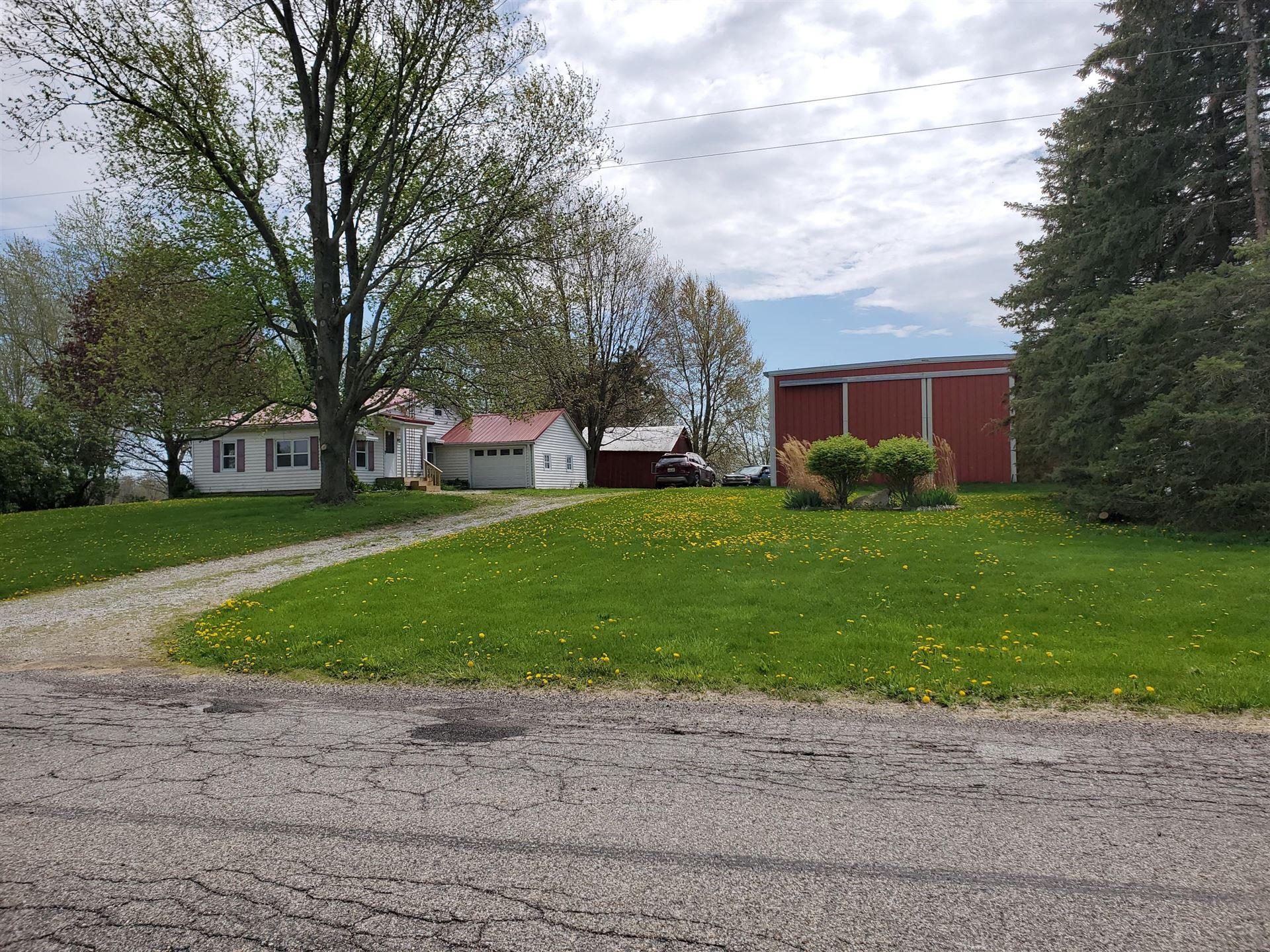 6311 Pleasant View Road, Waldron, MI 49288 - MLS#: 21015375