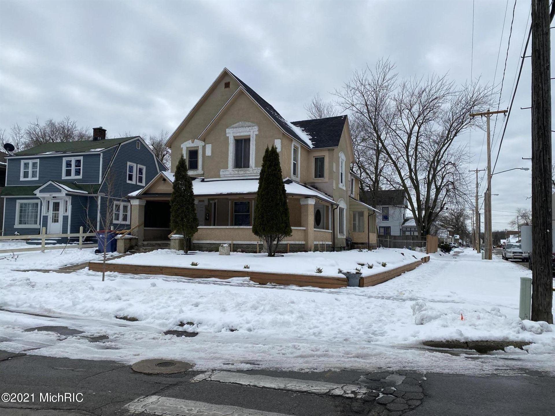 1801 College Avenue SE #2, Grand Rapids, MI 49507 - MLS#: 21000376