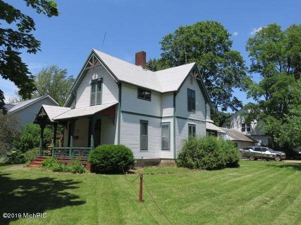 153 E Pearl Street, Coldwater, MI 49036 - #: 19027377