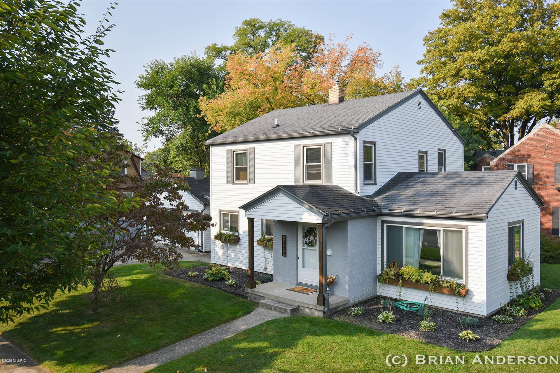 2005 College Avenue SE, Grand Rapids, MI 49507 - MLS#: 20040377