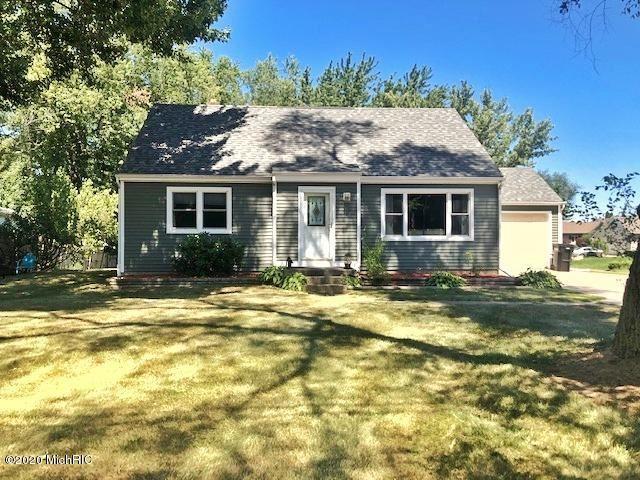 4241 52 nd Street SW, Wyoming, MI 49418 - #: 20031378