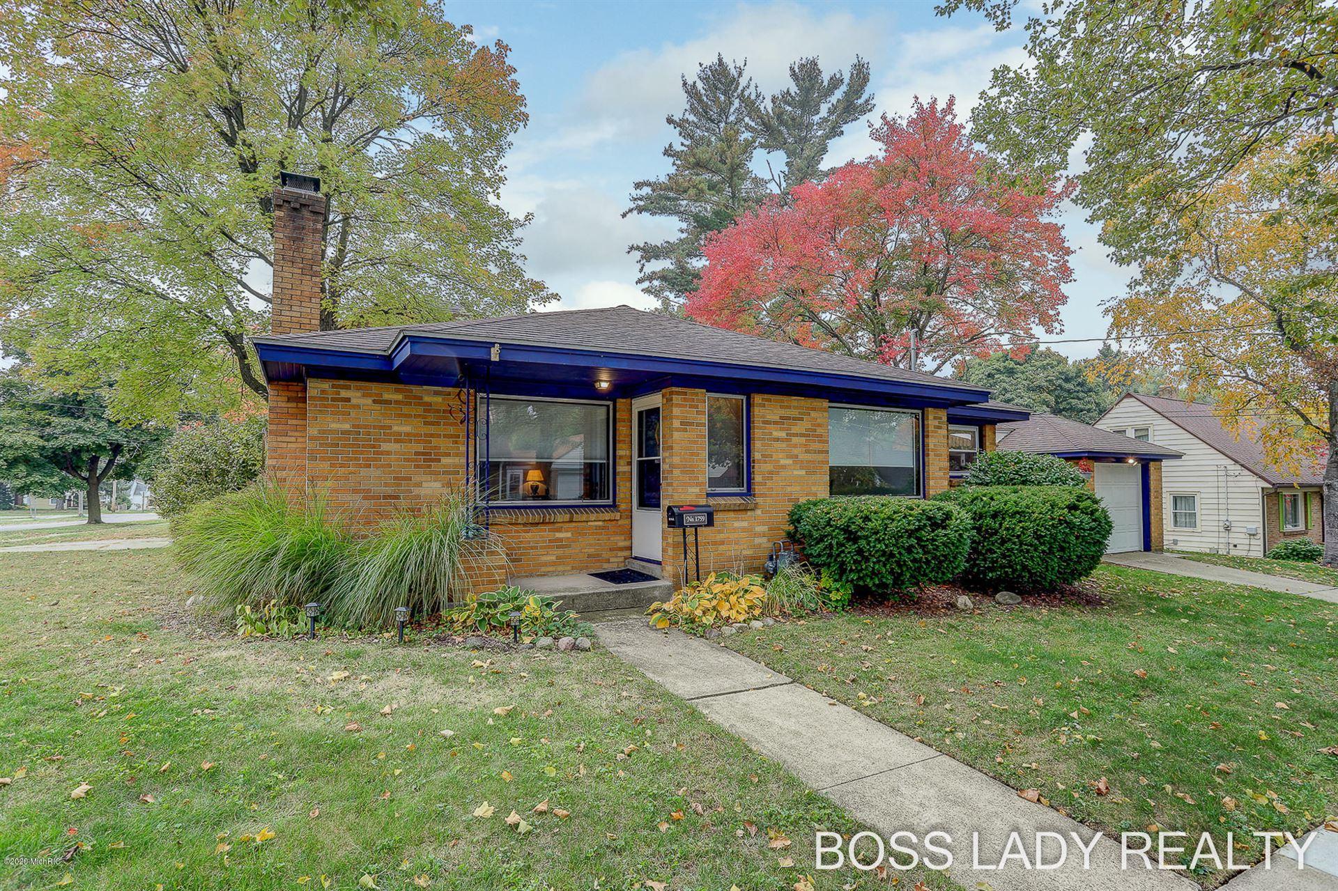 1759 Margaret Avenue SE, Grand Rapids, MI 49507 - MLS#: 20043378