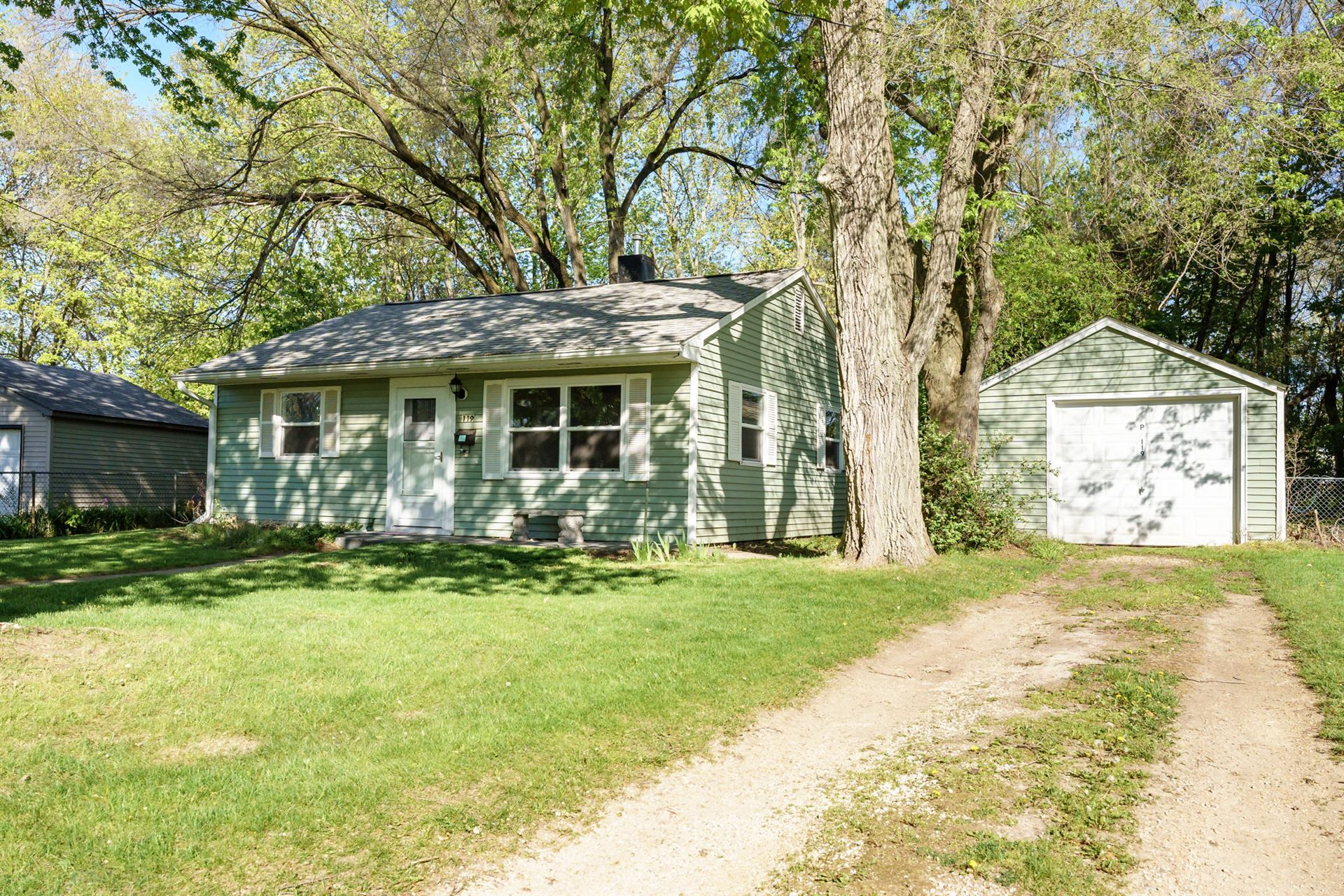 119 Derby Road, Battle Creek, MI 49017 - MLS#: 21017378
